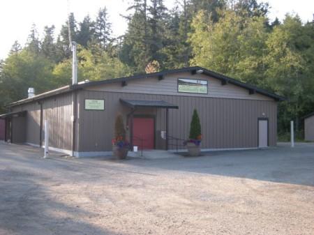 PLDCA Hall